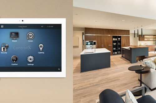 Home Automation Services in Roseland, NJ
