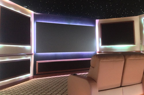 Home Theaters Roseland, NJ