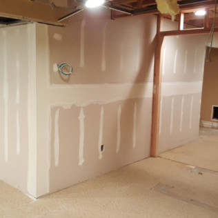 Soundproof Walls After Drywall Installation